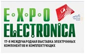 Exhibition ExpoElectronica-2014